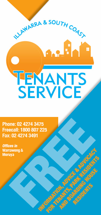 Tenancy Brochure