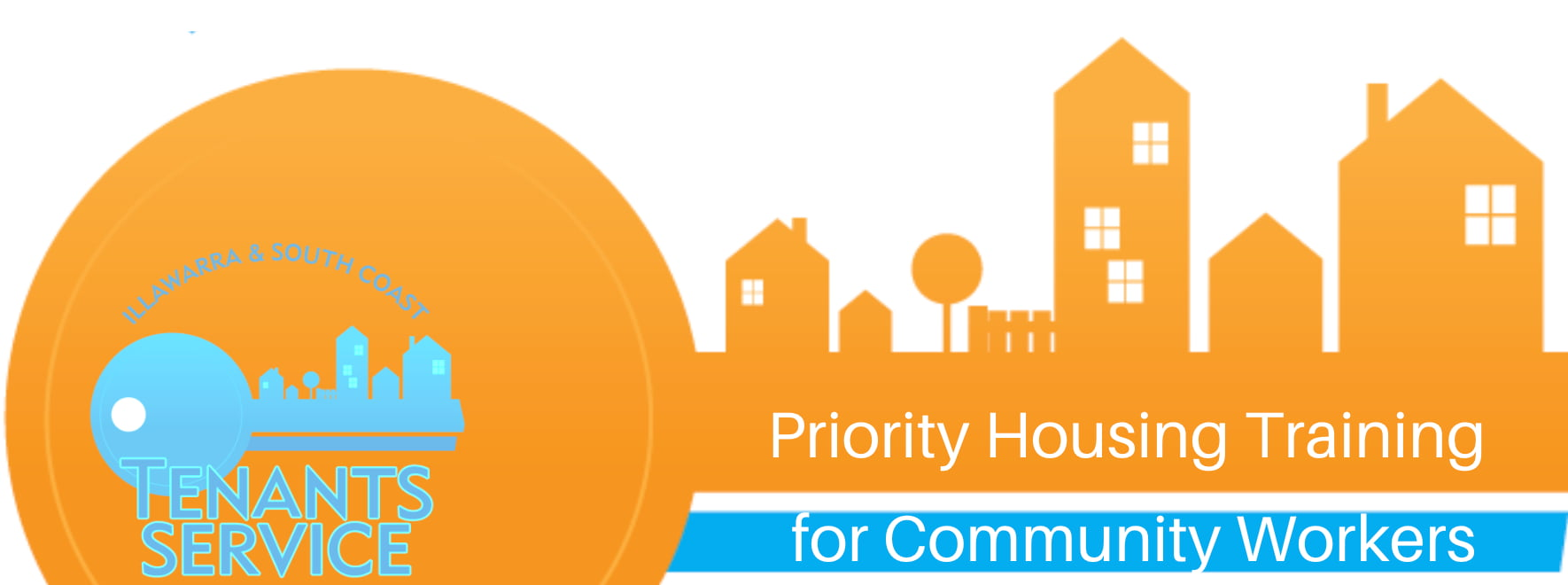 Priority Housing Training for Community Workers – 14 April 2021