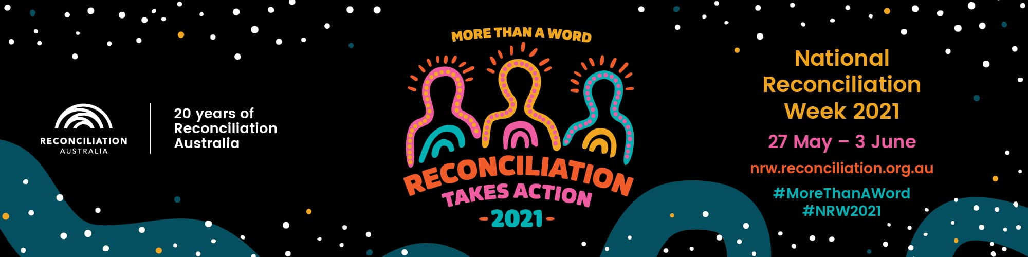 Read more about the article National Reconciliation Week 2021